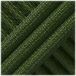 Nylon cord 12mm - Moss #331