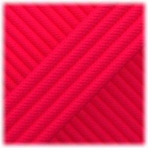 Paracord Type III 550, Neon pink #300