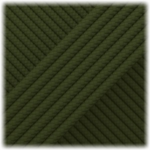 Paracord Type II 425, army green #009-425