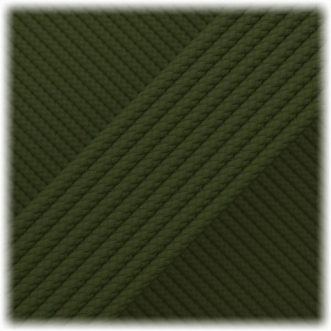 Minicord (2.2 mm), army green #009-275