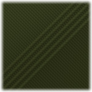 Microcord (1.2 mm), Khaki #009-175