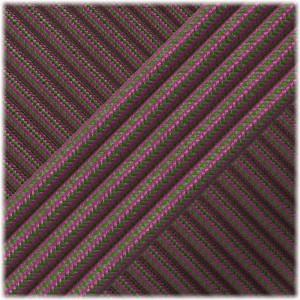 Paracord Type III 550 Pink chameleon #076
