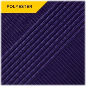 Minicord (PES) (2.2 mm), Dark purple #0459-275