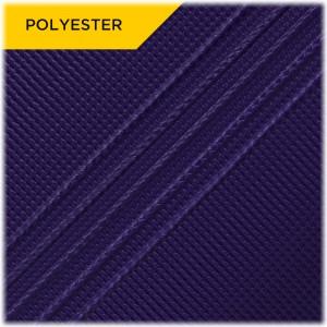 Microcord PES (1.2 mm), Dark purple #0459-175