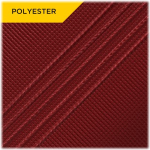 Microcord PES (1.2 mm), Red #6008-175
