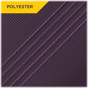 Microcord PES (1.2 mm), Gray-violet #10159-175