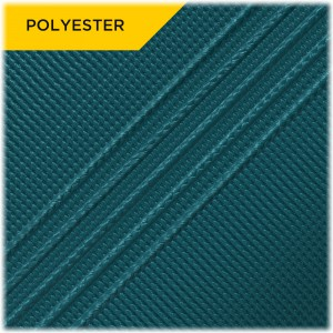 Microcord PES (1.2 mm), Turquoise #10282-175