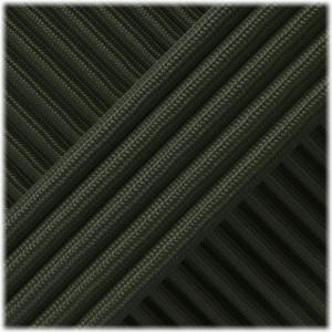 Nylon сord 6mm - Khaki #009