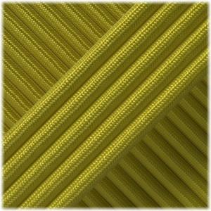 Nylon сord 6mm - Yellow #019