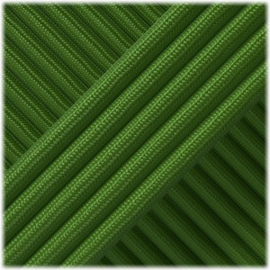 Nylon сord 6mm - Green golf #455
