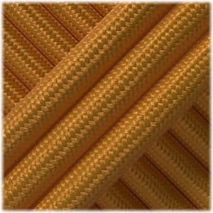 Nylon cord 12mm - Golden rod #087