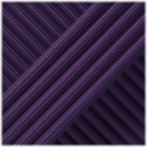 Nylon сord 6mm - Violet #027