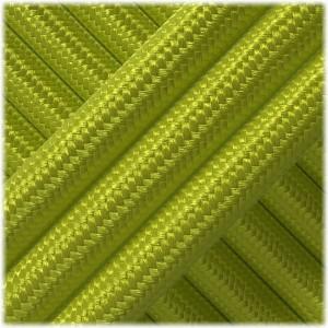 Nylon cord 12mm - Sofit yellow #319