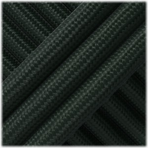 Nylon cord 12mm - Dark army green #442