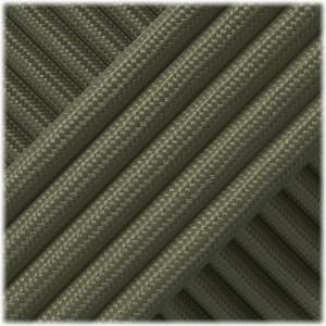 Nylon cord 8mm, Light Khaki #014