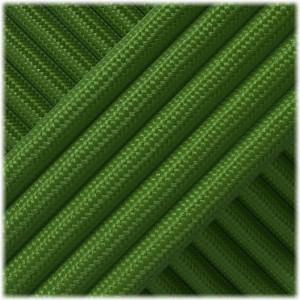 Nylon cord 8mm, Green golf #455