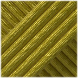 Nylon cord 8mm, Lemon #219