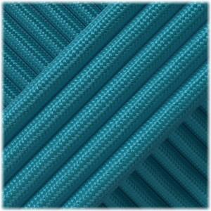 Nylon cord 8mm, Sky blue #024