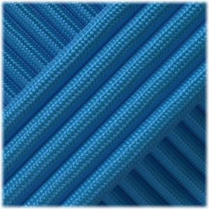Nylon cord 8mm, Ocean blue #337