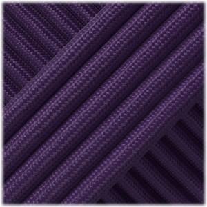 Nylon cord 8mm, Violet #027