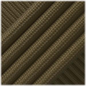 Nylon cord 10mm - Gold Khaki #022