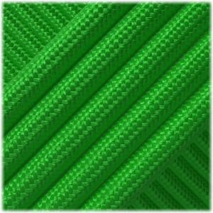 Nylon cord 10mm - Neon Green #017