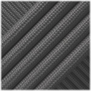 Nylon cord 10mm - Steel grey #032