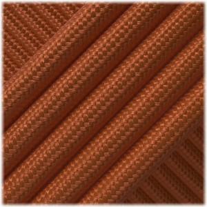 Nylon cord 10mm - Yellow orange #044