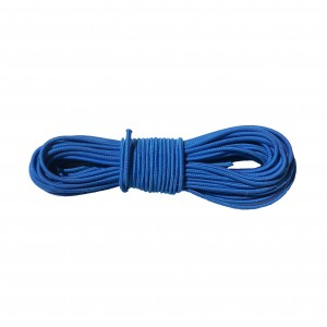 Shock Cord (3 mm), Blue #s001-3