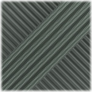 Paracord Type III 550, Fashion MIl green #fn442