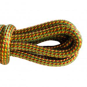 Nylon cord 12mm - Blazing orange #143