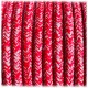 Red Sweater PPM Cord - 6mm.