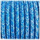 Blue Sweater PPM Cord - 6mm.